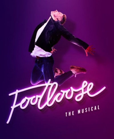 Footloose Camp (7/9-7/12)