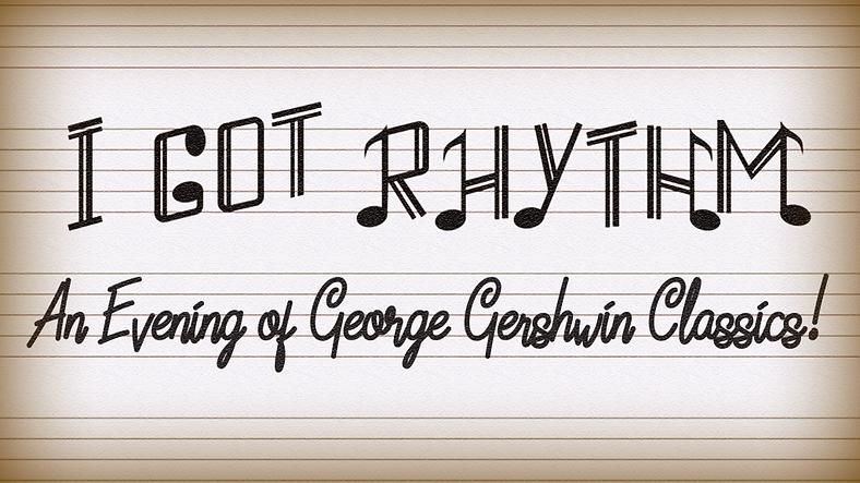 I've Got Rhythm