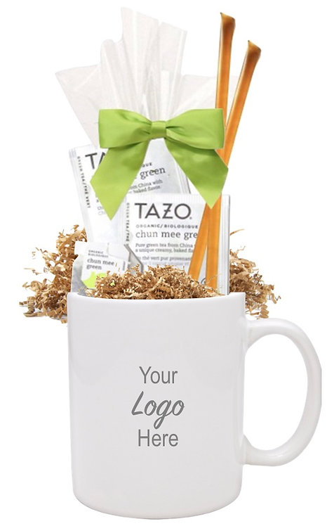 Tea & Honey Gift Mug