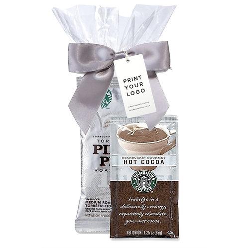 Starbucks Coffee & Cocoa Kit