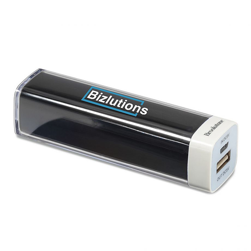 Brookstone® Surge Power Bank - 2200mAh