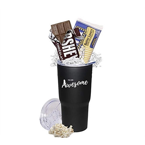 No Minimum - You Are Awesome Gift Tumbler