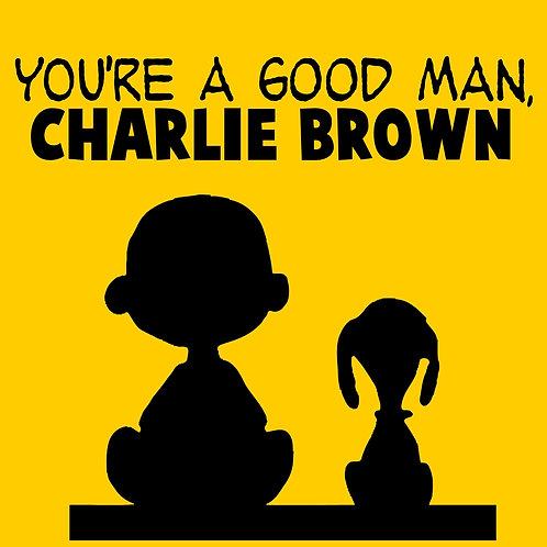 Charlie Brown Camp