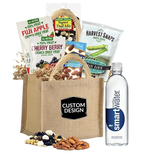 Healthy Snack Tote