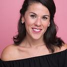 Nicole Lippey Headshot