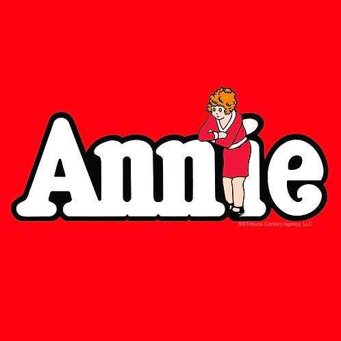 Annie Camp
