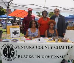 B.I.G. (Blacks In Government)