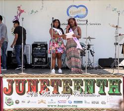 27th Annual Juneteenth Celebration