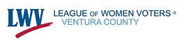 League of Women Voters (LWV) Logo Apr-20
