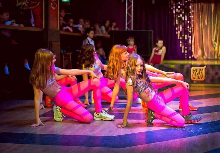 восточные танцы для девочек, танцы для д
