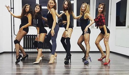 танцы для женщин 30 лет в  Новороссийске
