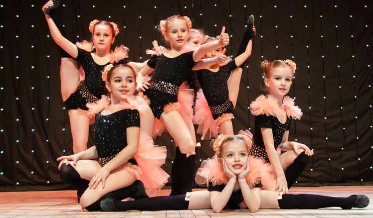 школа танцев, танцы для детей, студия та