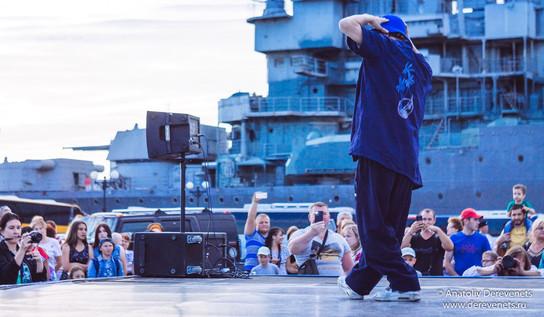 Брейк Данс Новороссийск, Break-dance nov