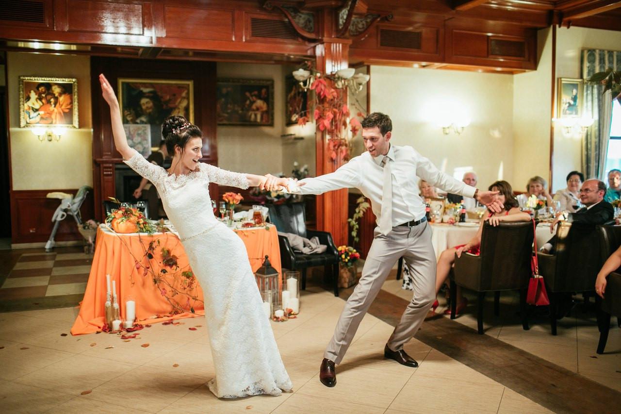 свадебный танец, первый танец молодых, т