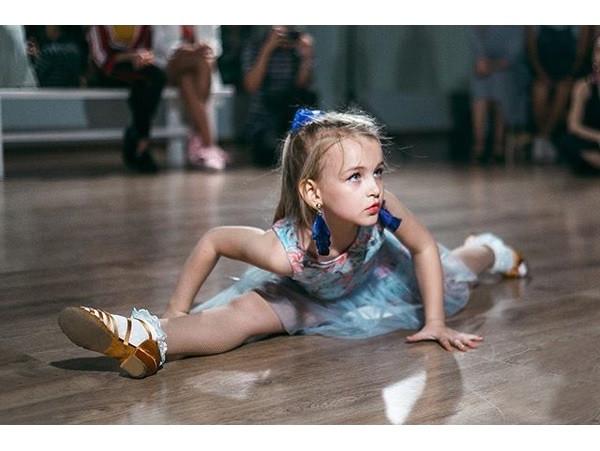 танцы для детей, детские танцы, записать