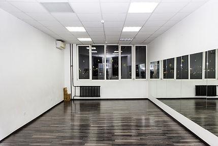 Танцы в Новороссийске, найти школу танце