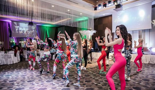 танцы для девушек в Новороссийске, студи