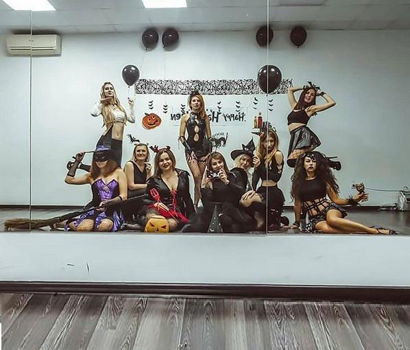 обучение танцам, танцы для женщин, школа