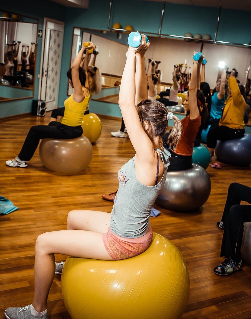fitness for woman novorossiysk, body mak