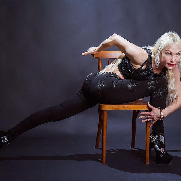 Оксана Сандецкая