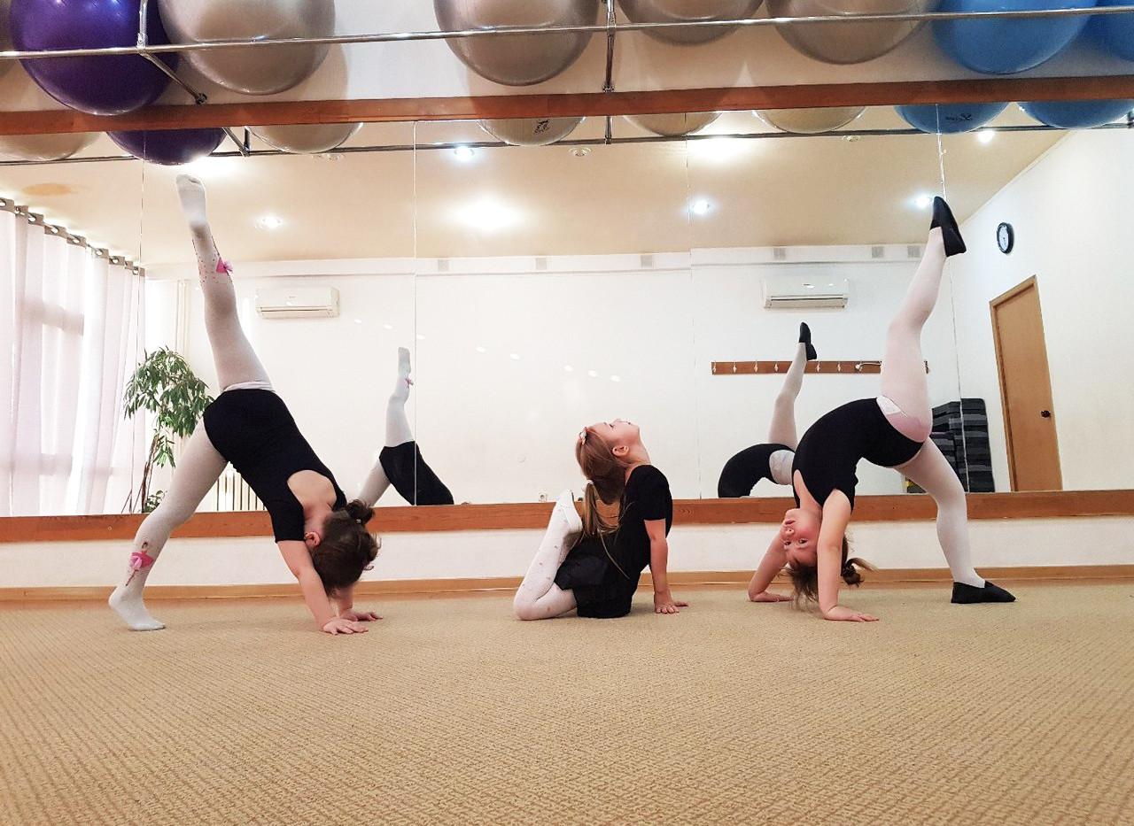 танцы для девчоки 4 года, школа танцев н