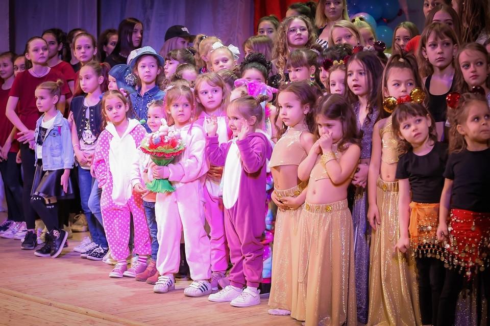01 школа танцев для детей, детские танцы
