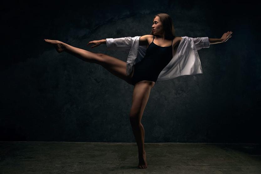 школа танцев новороссийск, Контемпорари,
