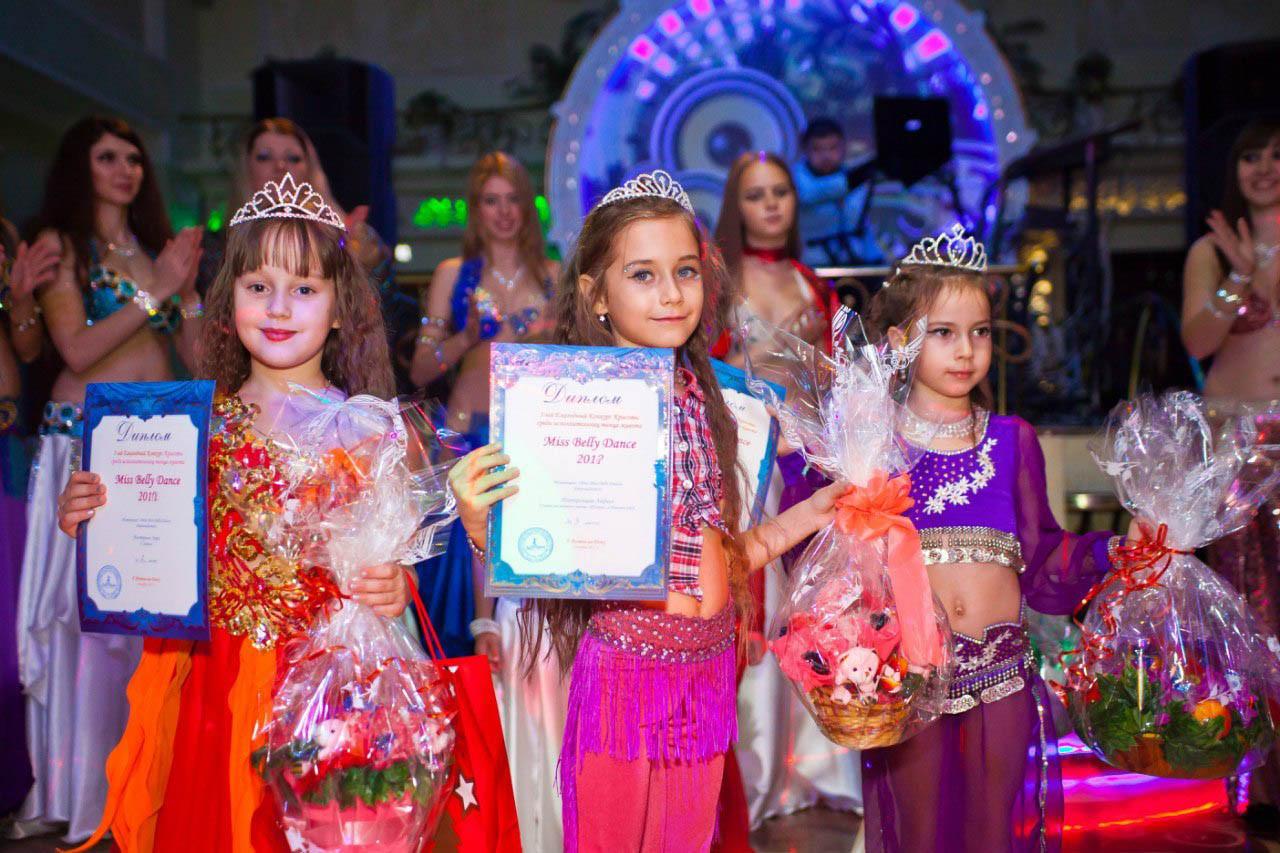 восточные танцы в Новороссийске, восточн