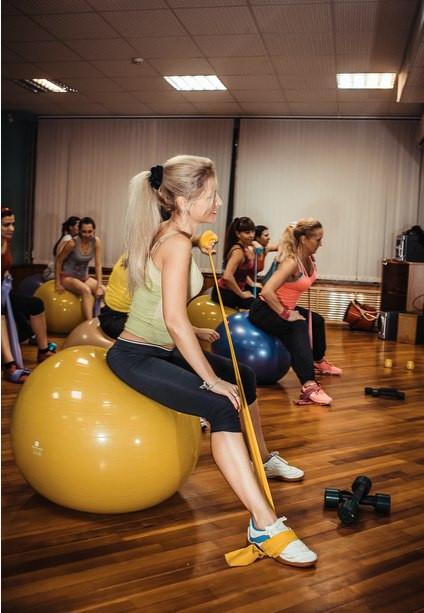 фитнес в Новороссийске 2020, prime time,