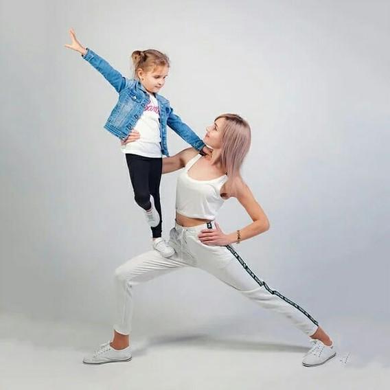 индивидуальные занятия, танцы в новоросс
