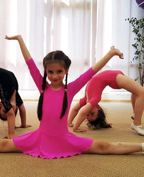 BABY DANCE kids 3+