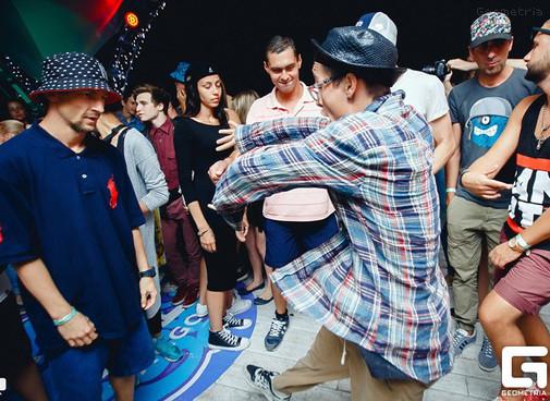 танцы новоросс, школа танцев move speen,