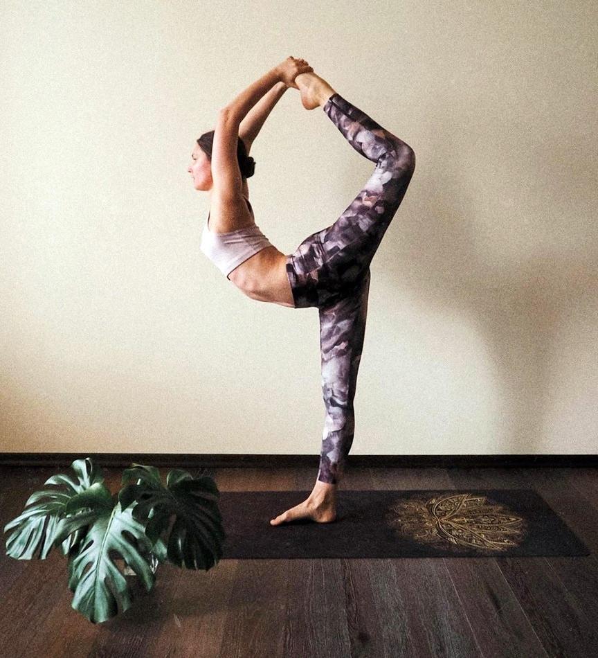 йога занятия в Новороссийске, йога для ж