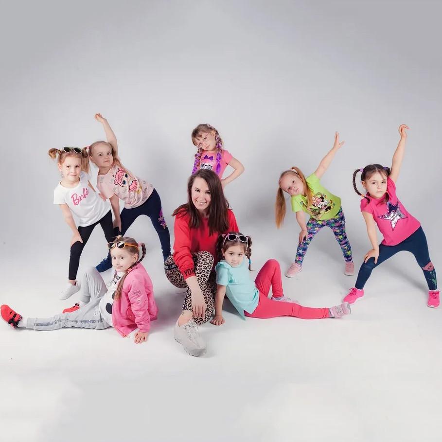 обучение танцам в новороссийске, школа т