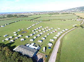 Four Winds Caravan Park