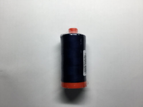Aurifil thread #2784 Navy