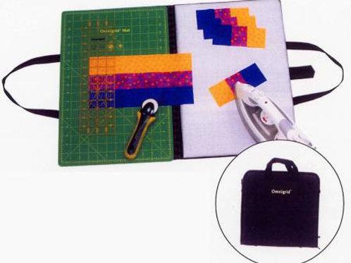 "Omnigrid Foldaway Large Cutting Mat * Ironing Area 12"" x 18"""