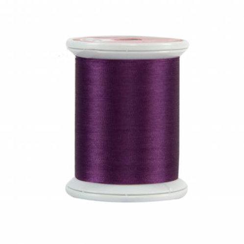 Superior Silk Thread 325 Plum Sauce