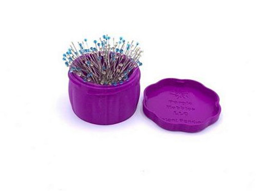Magnetic Pin Cup Berry