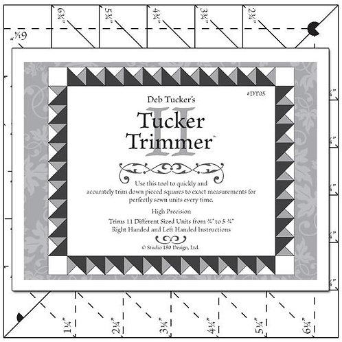 Tucker Trimmer II by Deb Tucker's Studio 180 Designs