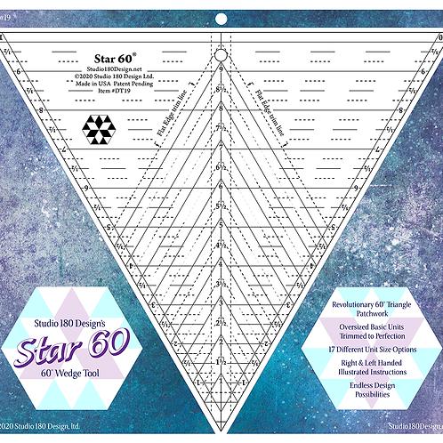 Star 60  from Deb Tucker Studio 180 Designs