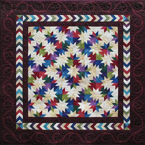 Suenami pattern by Deb Tucker's Studio 180 Designs