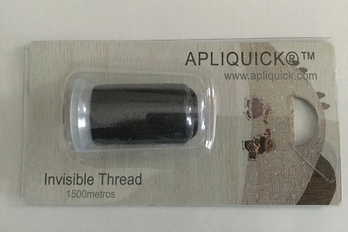 Apliquick Invisible Thread
