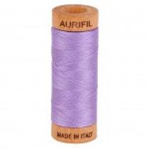 Aurifil 80 weight 2520 Violet