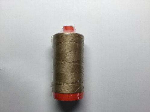 Aurifil thread #2326 Sand