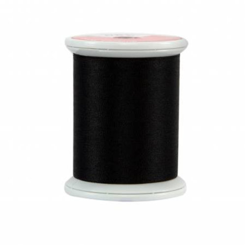 Superior Silk Thread 380 Black Tie
