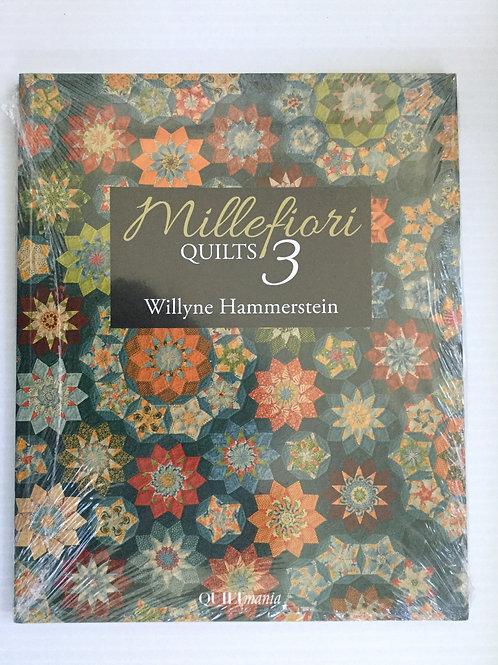 Millefiori Book 3