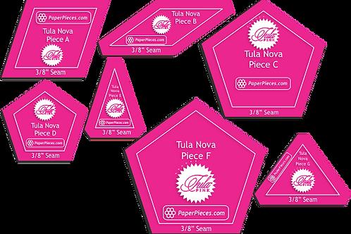 Arctulanova Templates for Tula Nova