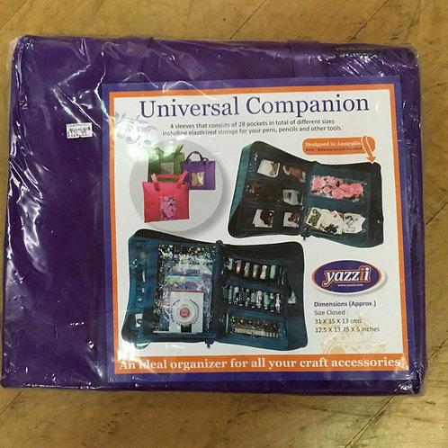 Yazzii Universal Companion Black