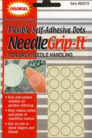 Needle Grip-It2